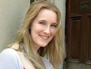 Susanne Muck (Germany), LLM 2006, Faculty of Law Scholar