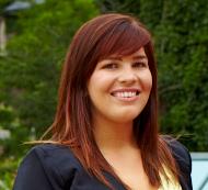 Christina-Markie Mammoletti '14
