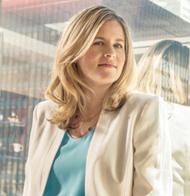 Joanna Rotenberg, JD/MBA 2001