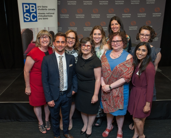 PBSC national staff