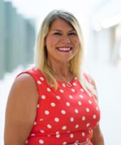 Tammy-Lynn Pecoskie - Records & Student Services Coordinator