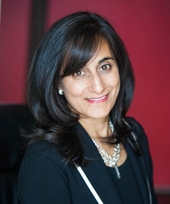 Professor Anita Anand, J.R. Kimber Chair in Investor Protection and Corporate Governance