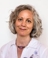 Prof. Audrey Macklin (Photo Credit: Sarah Coyle)