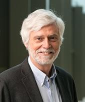 Prof. Bruce Chapman