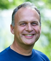 Markus Dubber