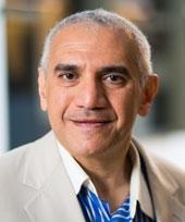 Prof. Mohammad Fadel