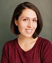 Prof. Katherine Vitale Lopez