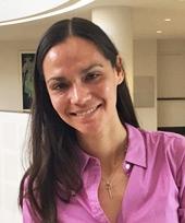 Prof. Adriana Robertson
