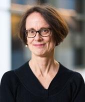 Prof. Carol Rogerson