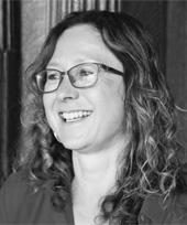 Prof. Martha Shaffer