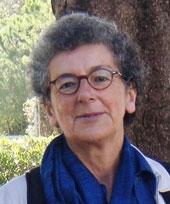 Prof. Mariana Valverde
