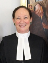 Justice Rosalie Silberman Abella