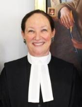 Justice Rosalie Silberman Abella, LLB 1970