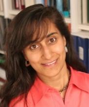 Prof. Anita Anand