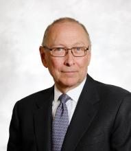 Alumnus James D. G. Douglas