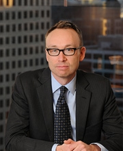 Portrait of Gib van Ert