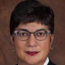 headshot of Justice Ritu Khullar