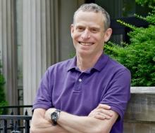Professor Arthur Ripstein