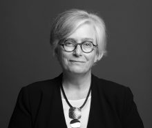 Susan Ursel headshot