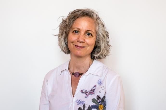 Professor Audrey Macklin