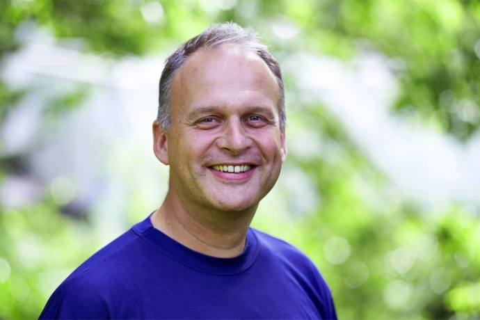 Prof. Markus Dubber