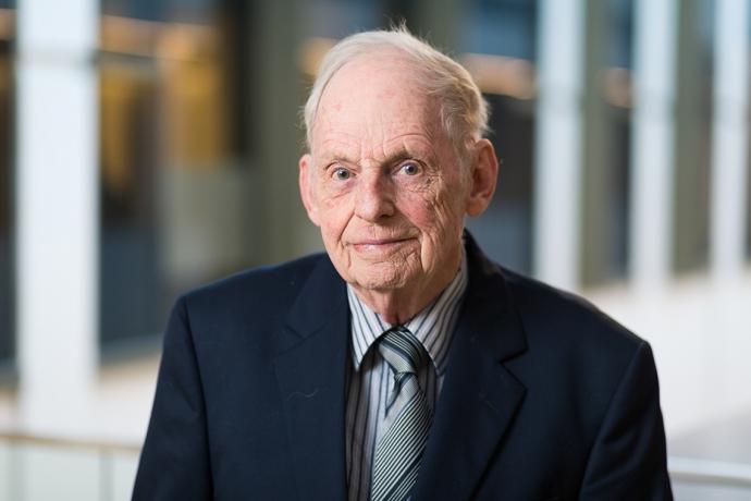 Prof. Michael Trebilcock