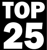 top 25 graphic image