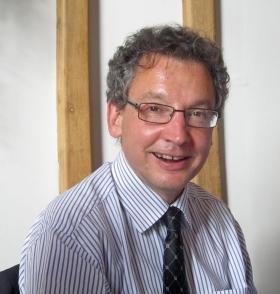 Prof. David Dyzenhaus