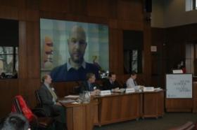 equity crowdfunding panel of speakers