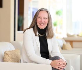 Professor Gillian Hadfield