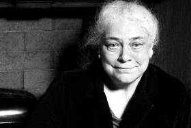 Mary Eberts