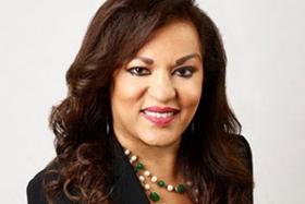 Alumna Noella Milne